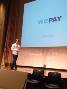 WePay founder
